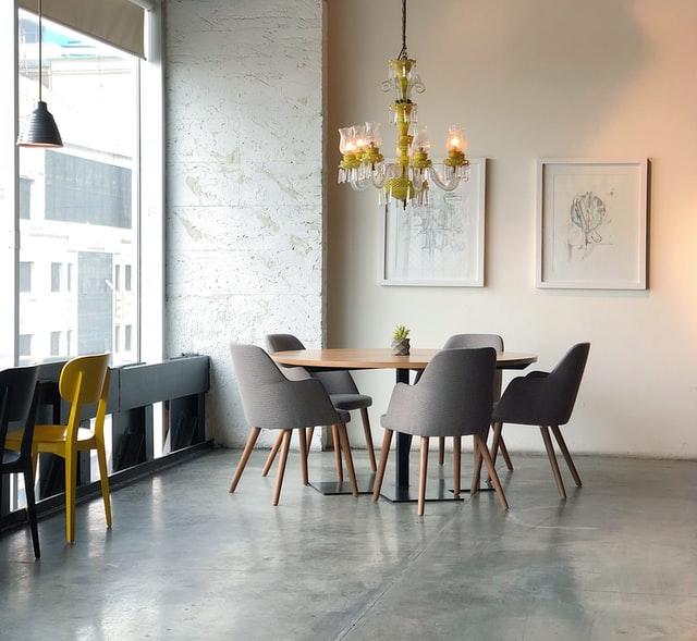 רהיטים בראשון לציון, פינת אוכל